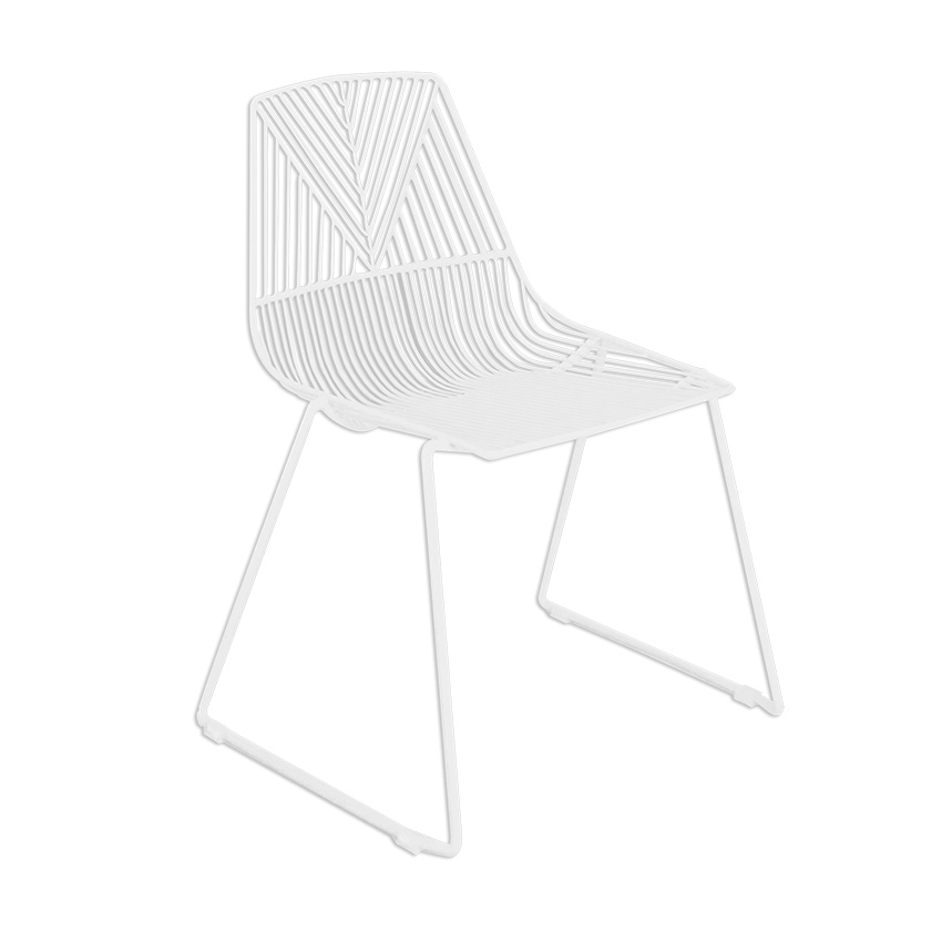 CDWWM_Geometric-Chair_Side