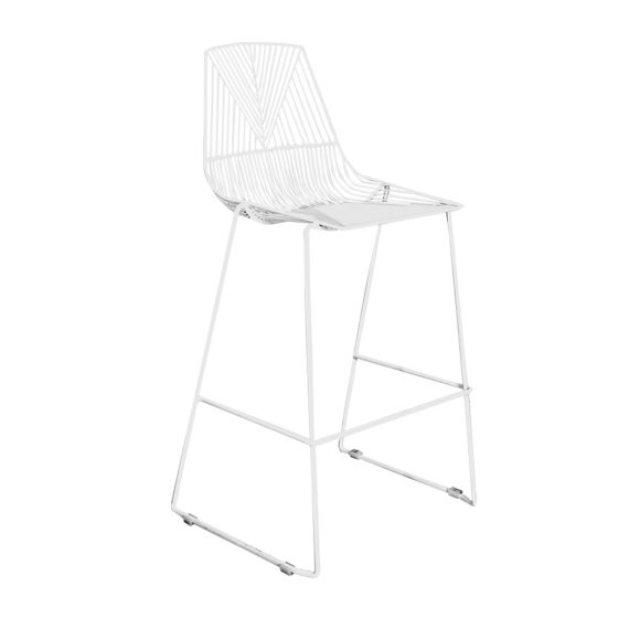 LDWWM_Geometric-Stool_Side