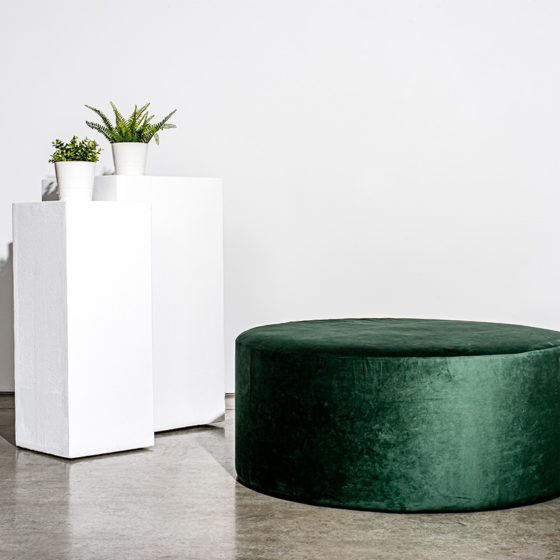 PRKBF_Round-Ottoman_Dark-Green_2