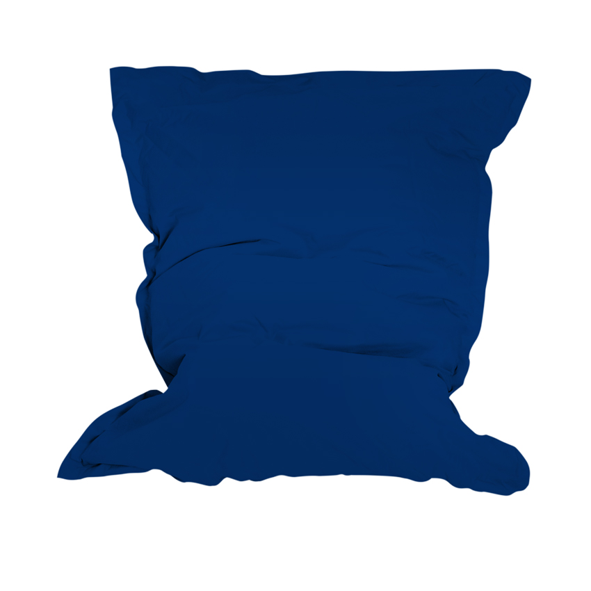 PSWWY_Bean_Bag_Blue_UAE_Furniture_Rental
