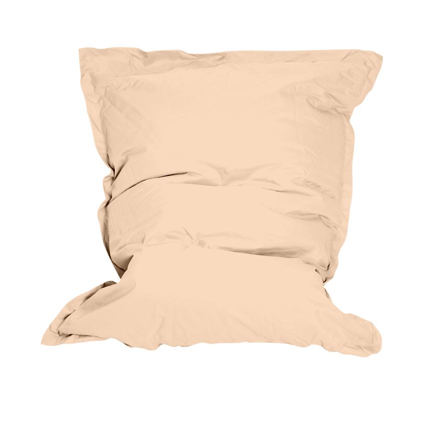 PSWWY_Bean_Bag_Nude_Beige_UAE_Furniture_Rental