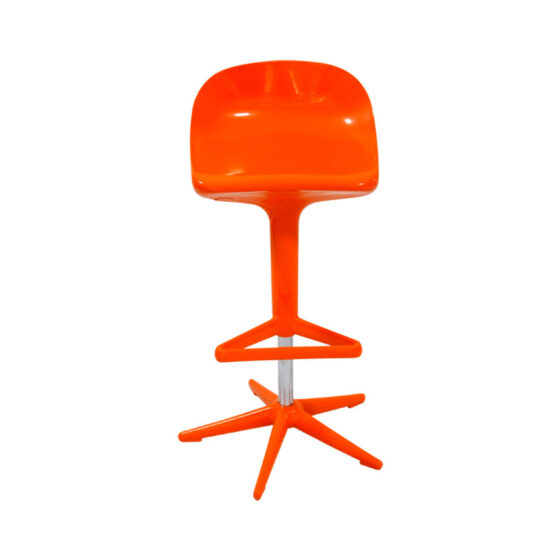 LXDDY_Dryes_Stool_Orange